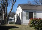 Foreclosed Home in NEBRASKA AVE, Dallas, TX - 75216