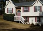 Foreclosed Home in CHESTNUT CREEK LN, Flowery Branch, GA - 30542