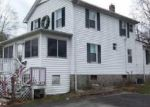 Foreclosed Home in NORTH ST, Norwich, CT - 06360