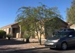 Foreclosed Home en N HIGH DUNES DR, Florence, AZ - 85132