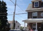 Foreclosed Home in S RACE ST, Allentown, PA - 18103
