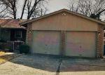Foreclosed Home in CEDAR CREST DR, Edmond, OK - 73003