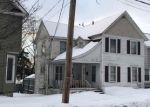 Foreclosed Home in N LEWIS ST, Auburn, NY - 13021