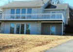 Foreclosed Home in W HUBBLE DR, Marshfield, MO - 65706