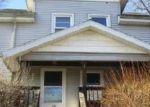 Foreclosed Home en HILL PL, Jackson, MI - 49202