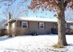 Foreclosed Home in MORNING GLORY DR, Manhattan, KS - 66502