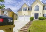 Foreclosed Home in SETTER DR, Riverdale, GA - 30296