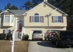 Foreclosed Home in KNIGHTS BRIDGE CT, Douglasville, GA - 30135
