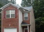 Foreclosed Home en WINDSOR FORREST CT, Atlanta, GA - 30349