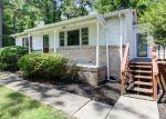 Foreclosed Home en PAMUNKEY RD, Mechanicsville, VA - 23116