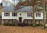 Foreclosed Home en PAUL REVERE DR, Forest, VA - 24551