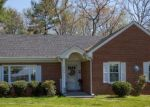Foreclosed Home en BIBB STORE RD, Louisa, VA - 23093