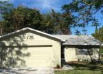 Foreclosed Home in S EMBREY, Casselberry, FL - 32707