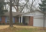 Foreclosed Home en REDFOX CT, Maryland Heights, MO - 63043