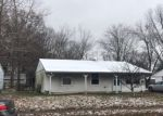 Foreclosed Home in SCARLET DR, Belleville, IL - 62220