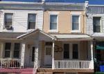 Foreclosed Home en N SYDENHAM ST, Philadelphia, PA - 19132