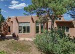 Foreclosed Home en APACHE RIDGE RD, Santa Fe, NM - 87505