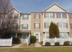 Foreclosed Home in LEIGH CHOICE CT, Owings Mills, MD - 21117