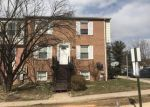 Foreclosed Home en W DIAMOND AVE, Gaithersburg, MD - 20877