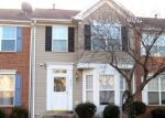 Foreclosed Home in JAMBEAU PL, White Plains, MD - 20695