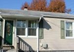 Foreclosed Home in ABERDEEN AVE, Aberdeen, MD - 21001