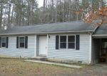 Foreclosed Home in ROUSBY HALL RD, Lusby, MD - 20657