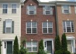 Foreclosed Home in EMERSON DR, Frederick, MD - 21702