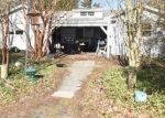 Foreclosed Home in RIVERSIDE DRIVE EXT, Salisbury, MD - 21801