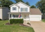 Foreclosed Home in CRESTHILL DR, Davenport, IA - 52806