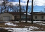 Foreclosed Home in MAYWOOD CIR, Fort Wayne, IN - 46819