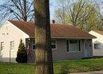 Foreclosed Home in CURDES AVE, Fort Wayne, IN - 46805