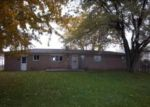 Foreclosed Home in N 600 E, Greenfield, IN - 46140