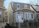 Foreclosed Home in RUTGERS ST, Irvington, NJ - 07111