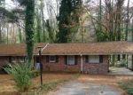 Foreclosed Home en CLOVERHURST DR, Atlanta, GA - 30344