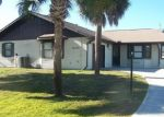 Foreclosed Home in DEERWOOD AVE, Englewood, FL - 34224