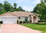 Foreclosed Home in PACIFIC DR, Palm Coast, FL - 32164