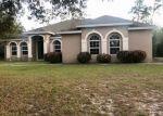 Foreclosed Home en NUTMEG AVE, Eustis, FL - 32736