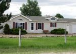 Foreclosed Home in TRAIL BOSS CT, Peyton, CO - 80831