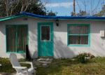 Foreclosed Home in AGAVE ST, Panama City Beach, FL - 32407