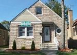 Foreclosed Home in S GREEN ST, Chicago, IL - 60643
