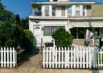 Foreclosed Home in LYNWOOD AVE, Trenton, NJ - 08609