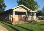 Foreclosed Home in B ST SW, Ardmore, OK - 73401