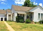 Foreclosed Home in SW A AVE, Lawton, OK - 73501