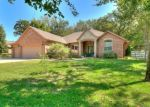 Foreclosed Home in SWEET PT, Guthrie, OK - 73044