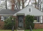 Foreclosed Home en 73RD AVE, Hyattsville, MD - 20784