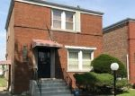Foreclosed Home in S INDIANA AVE, Chicago, IL - 60619