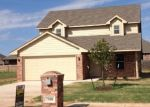 Foreclosed Home in COMRADE LN, Yukon, OK - 73099