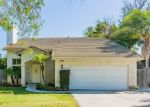 Foreclosed Home en FALLBROOK DR, Corona, CA - 92880
