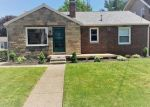 Foreclosed Home in CLARENDON AVE NW, Canton, OH - 44708