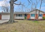 Foreclosed Home in N COLONIAL PL, Wichita, KS - 67206